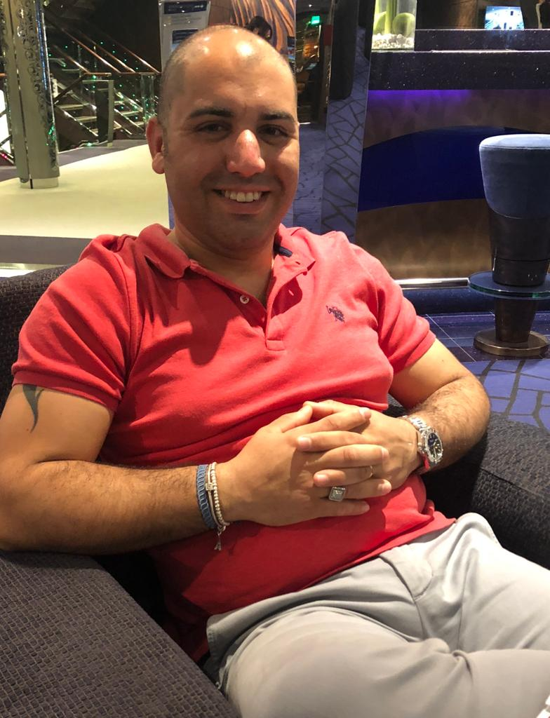 Roberto Lavorato
